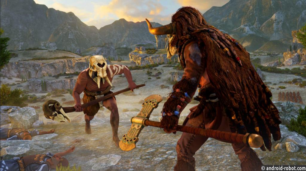 Стартовала бесплатная раздача Total War Saga: Troy, которая продлится 24 часа