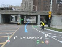 CES 2021: Panasonic представил голографический Head-Up дисплей с искусственным интеллектом для автомобилей нового поколения