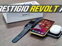 Prestigio представляет зарядное устройство «три в одном» Revolt A5
