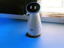 Samsung создает робота, который может налить вино и принести вам напиток