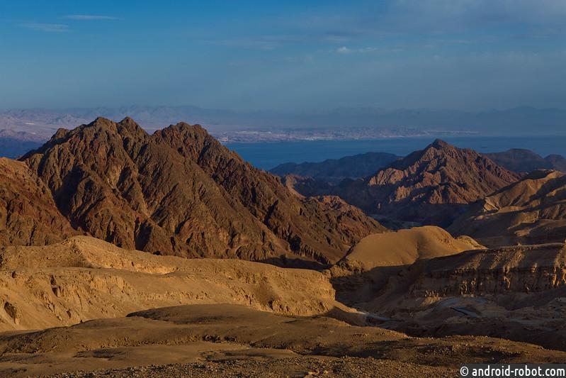 Международный туризм в Израиле возрождается с марта