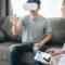 Три способа, которыми виртуальная реальность может изменить лечение психических заболеваний