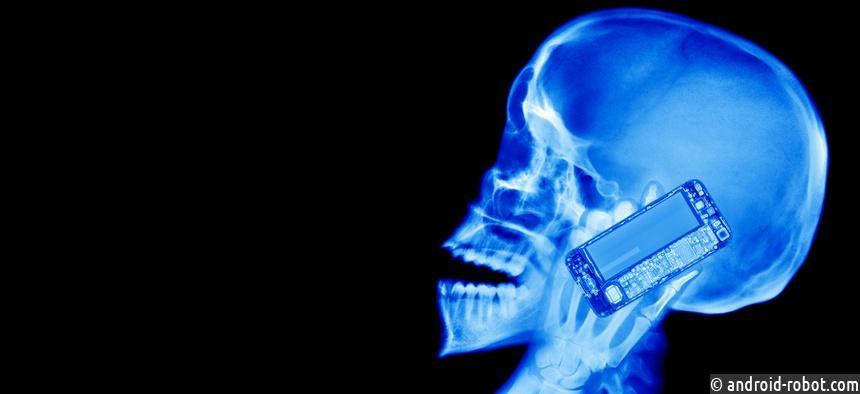 Искусственный интеллект теперь может обнаруживать эмоции с помощью радиоволн