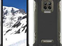 В феврале на российском рынке смартфонов будет представлена новинка — смартфон Doogee S86