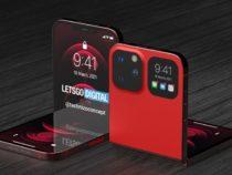 Apple разрабатывает складывающийся смартфон iPhone Flip