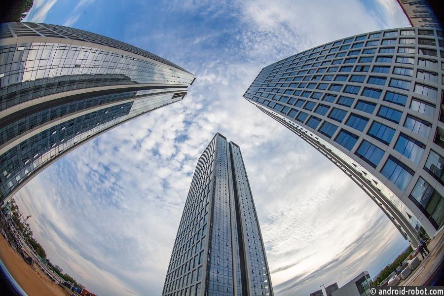 Небольшие управляющие компании создают «жилищные тромбы» в Российской Федерации