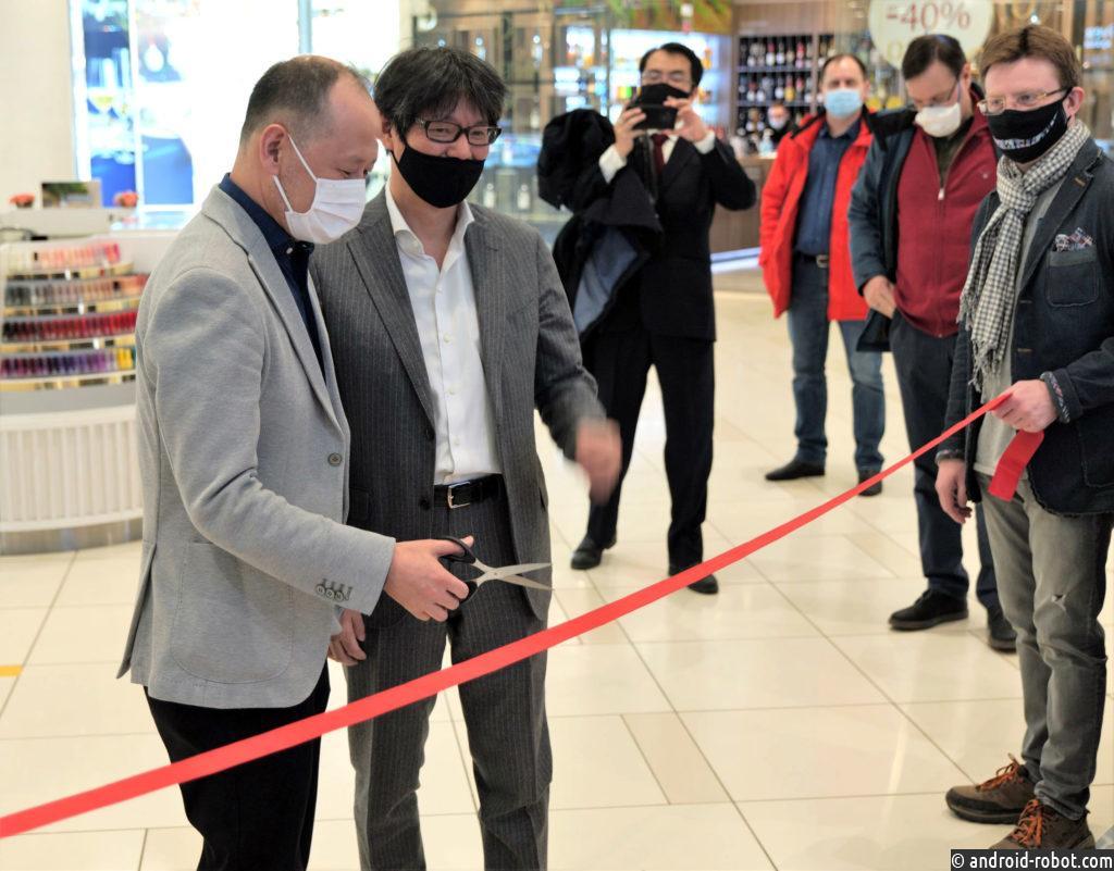 «Капсула чистого воздуха» и другие инновации – в новом бренд-корнере Panasonic Experience в ТЦ «Авиапарк»