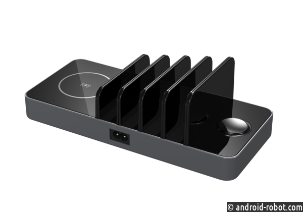 Prestigio представляет новые зарядные устройства Revolt A6 и ReVolt A8