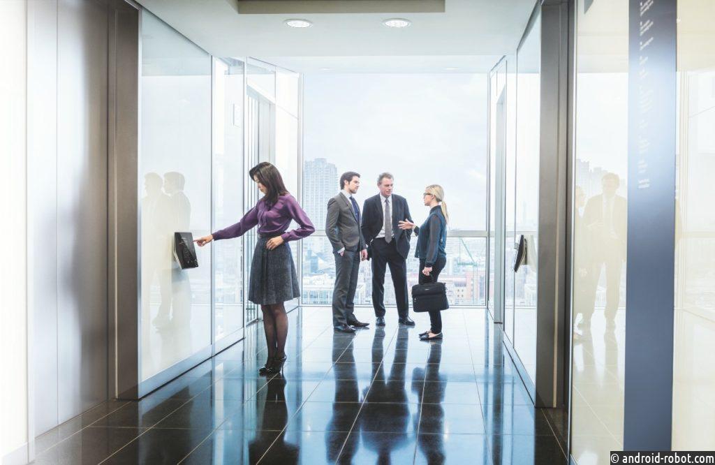 Современный умный лифт давно уже перестал быть исключительно средством перемещения между этажами