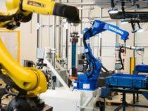 Стартап в области роботизированного зрения Plus One привлекает 33 миллиона долларов