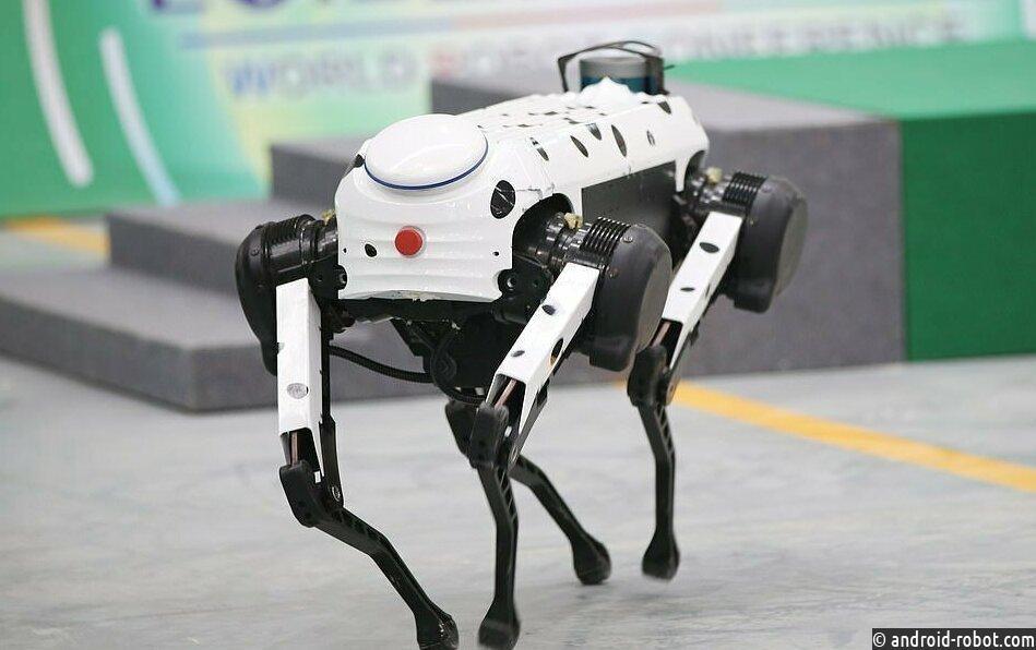 Разработан робот-собака, который скоро заменит вашнго питомца