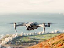 Компания DJI представила новый квадрокоптер DJI Air 2S