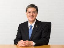 Юки Кусуми возглавил корпорацию Panasonic