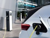Исследование: электромобили станут доступными к 2027 году