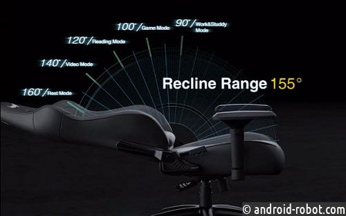 AndaSeat и киберспортивная команда Natus Vincere разработают новое киберспортивное кресло NAVI Edition