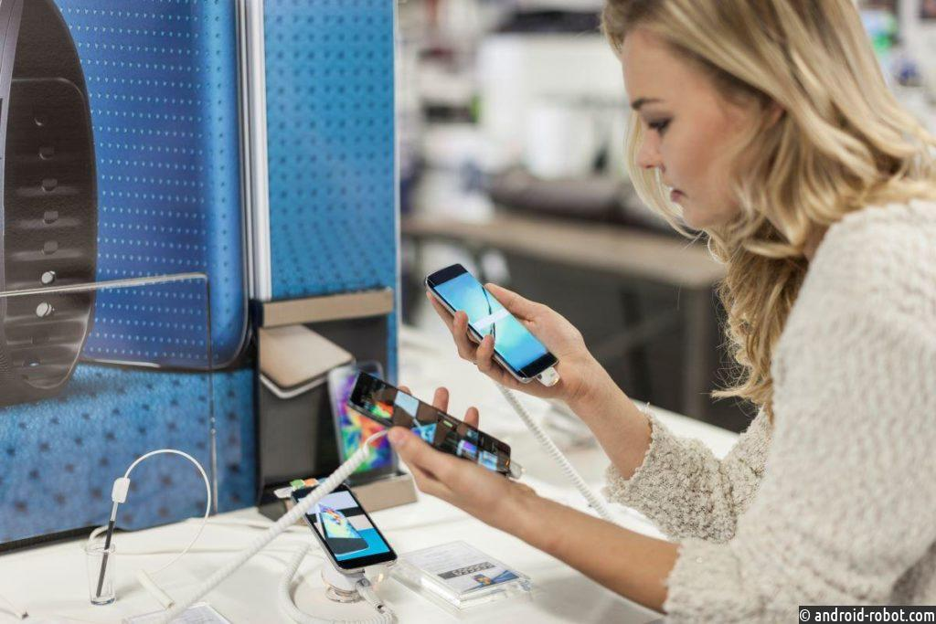Продажи смартфонов наконец-то стремительно растут, и Apple готова к крупному выигрышу