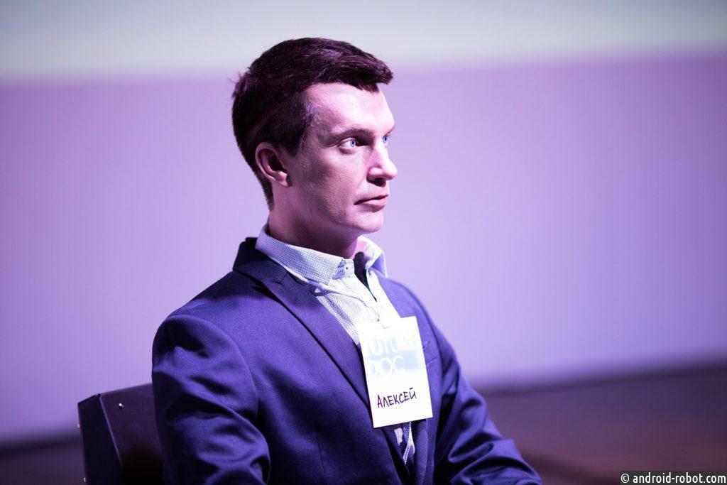 Компания «Промобот» создала робота для обучения врачей