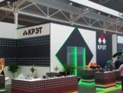 На МАКС-2021 презентован коммутатор на отечественном процессоре от КРЭТ