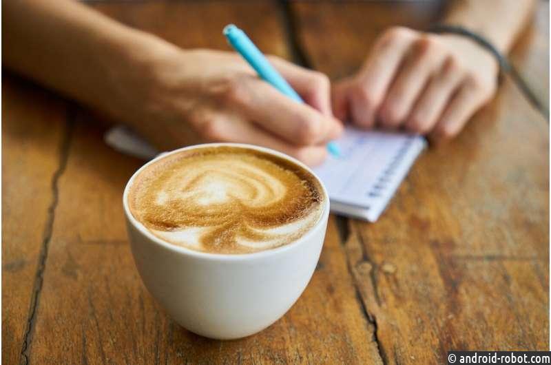 """Ученые: """"Употребление кофе благоприятно влияет на здоровье"""""""