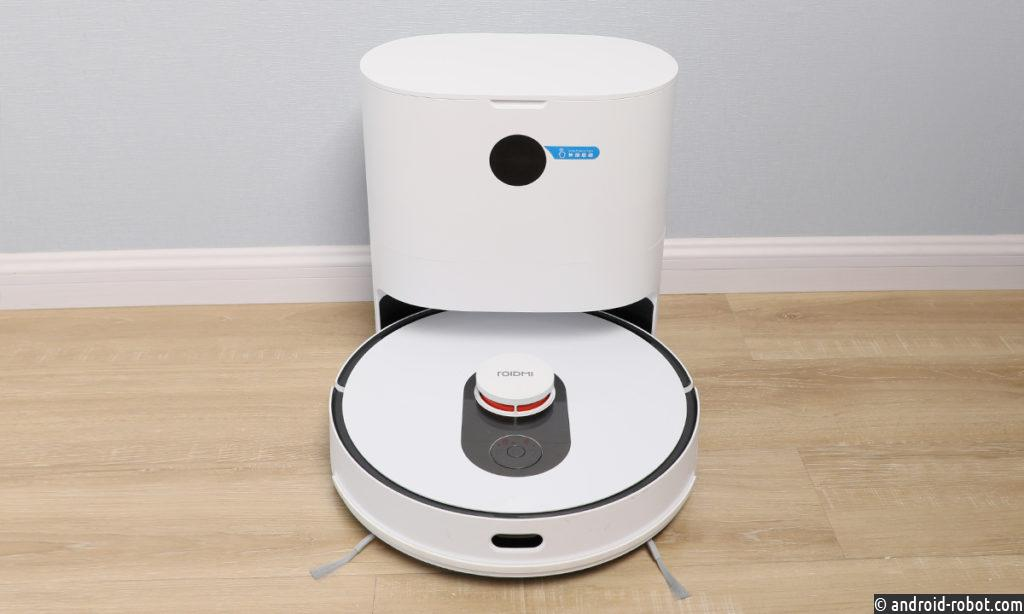 Тест: Самоочищающиеся роботы-пылесосы от iRobot, ROIDMI и Ecovacs