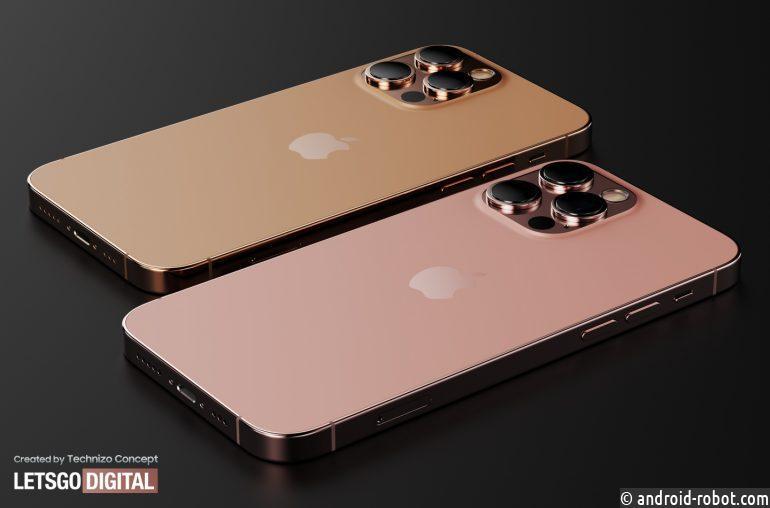 Через месяц Apple представит серию iPhone 12s
