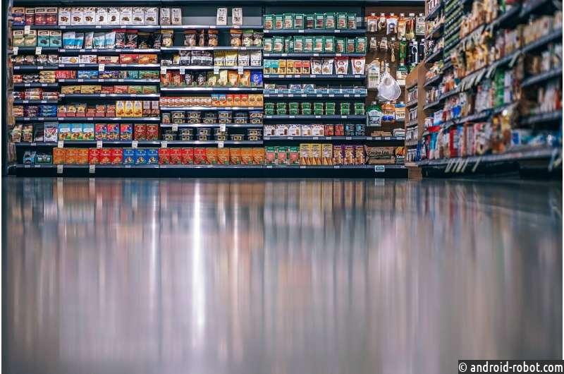 Снижение количества сахара в упакованных пищевых продуктах может предотвратить миллионы болезней