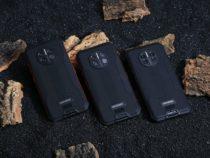 Новый смартфон Doogee V10 готовится к завоеванию российского рынка мобильных устройств