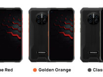 В России стартуют продажи смартфона Doogee V10