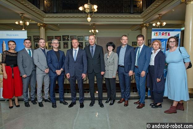 Стали известны главные результаты первого визита министра туризма Израиля в Россию