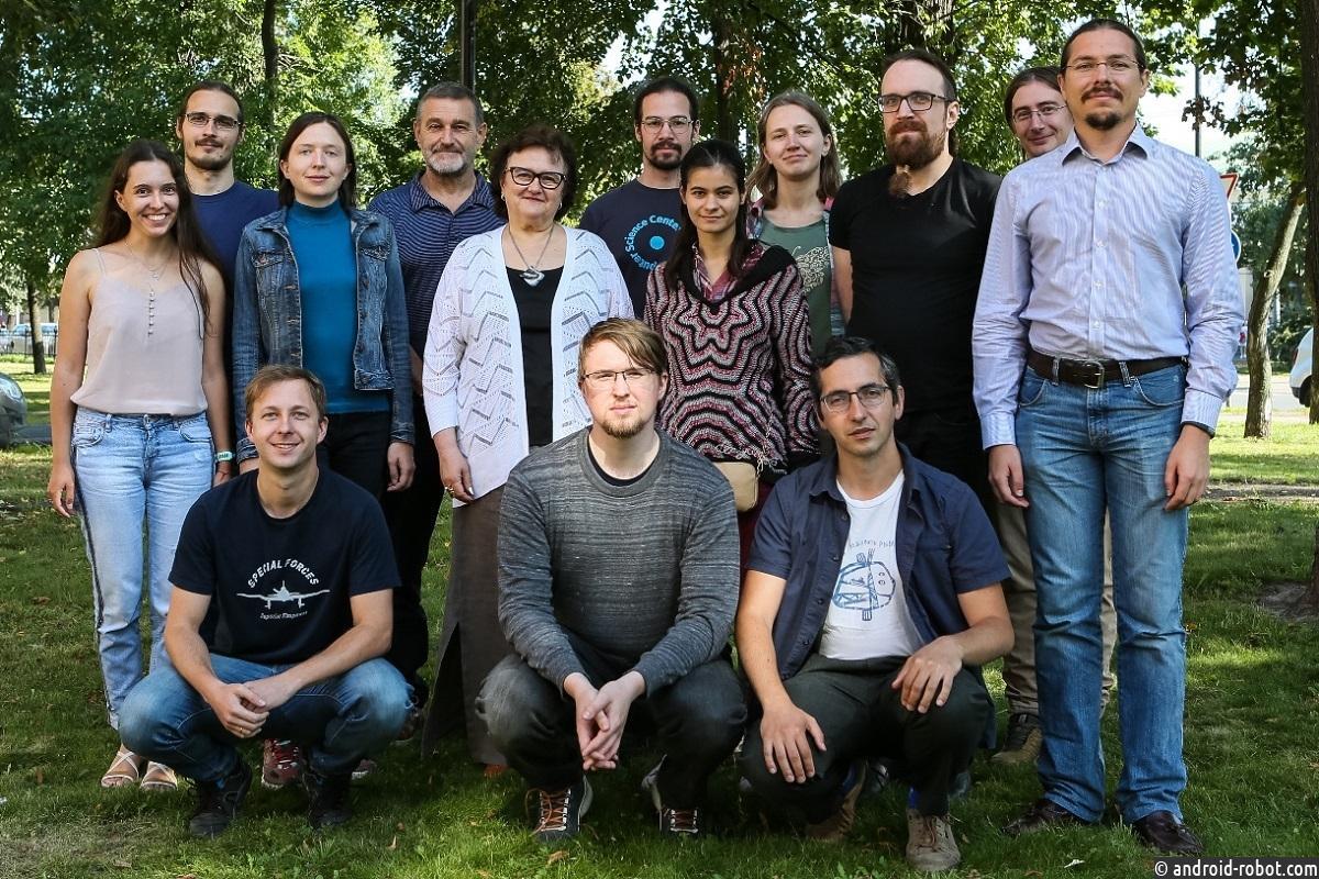 Биоинформатики СПбГУ первыми из российских ученых получили грант Фонда Цукерберга