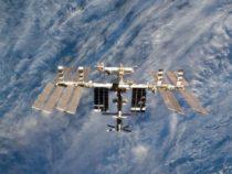 На МКС сработала дымовая сигнализация