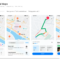 Карты Petal Maps получили премию Red Dot Design Award