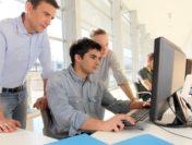 SuperJob и МФТИ проанализировали зарплаты молодых IT-специалистов