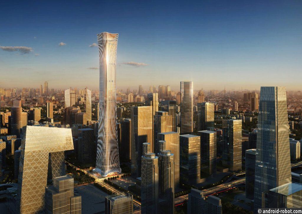 Поддержка развития умных городов в России