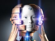 Установлено влияние роботов на психику человека