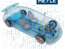 Электронные компоненты MEYLE: расширение ассортимента датчиков системы управления двигателем